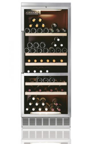 IP Wine Cabinet CI301