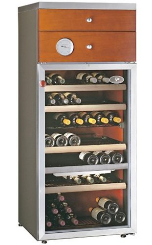 IP Wine Cabinet CI302