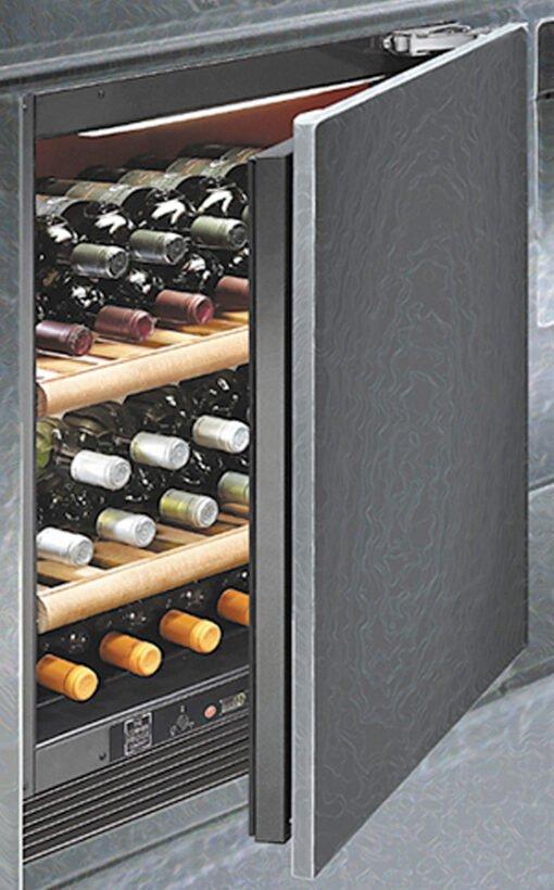 IP Wine Cabinet CI140CF