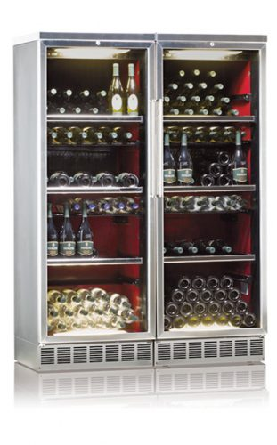 IP Wine Cabinet CI2501