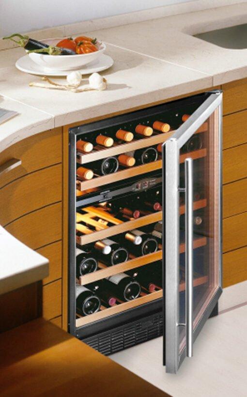 IP Wine Cabinet JG45