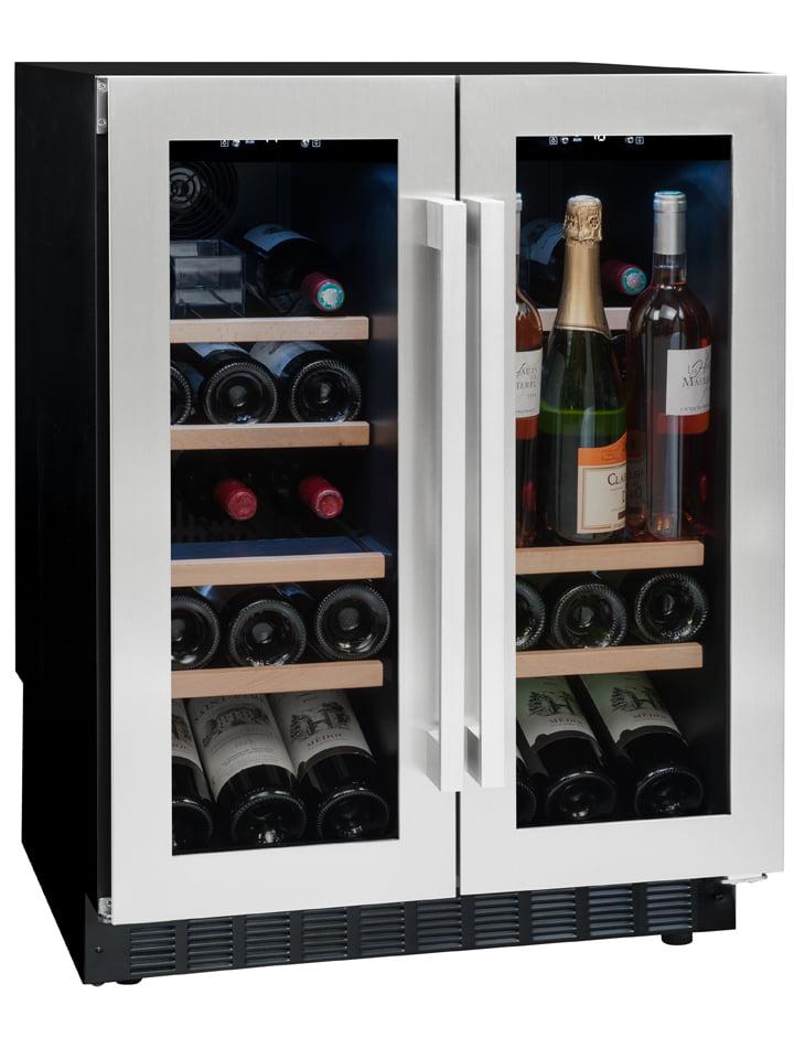 Avintage Built-In AVU41SXDPA Service Wine Cabinet