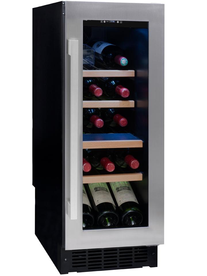 avintage built in avu23sx service wine cabinet wine. Black Bedroom Furniture Sets. Home Design Ideas