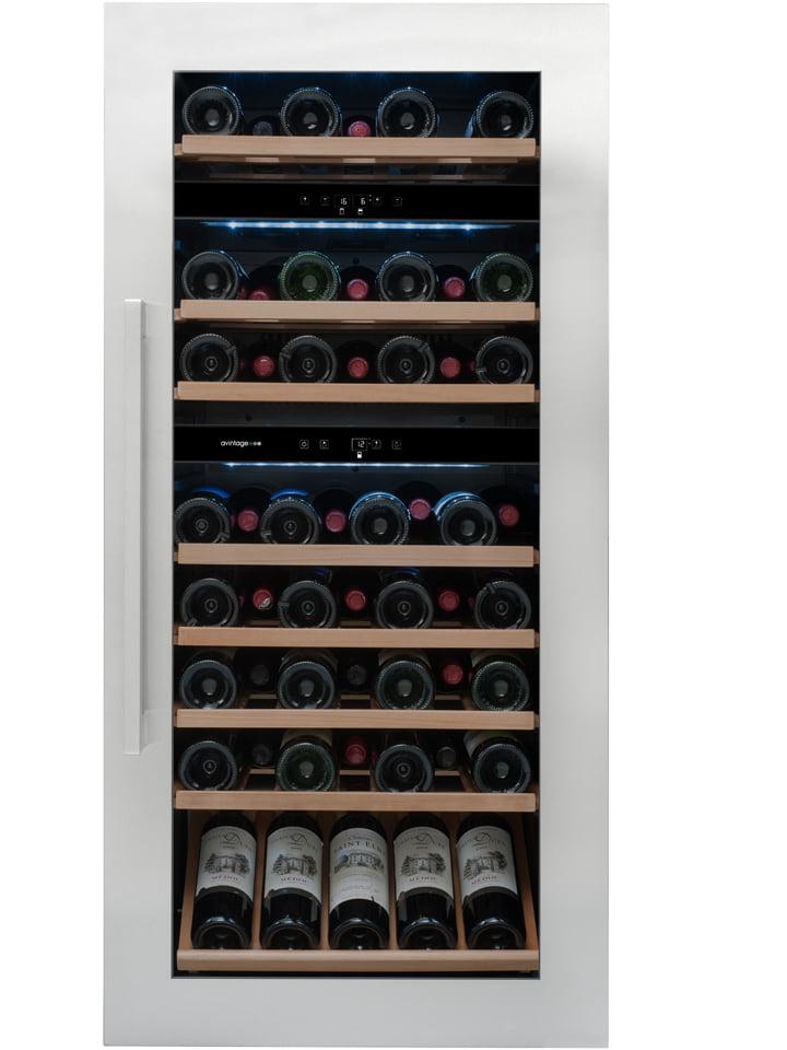 Avintage Built-In AVI94X3Z Service Wine Cabinet