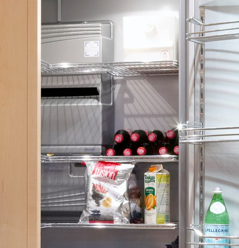 Replacement Refrigeration Unit