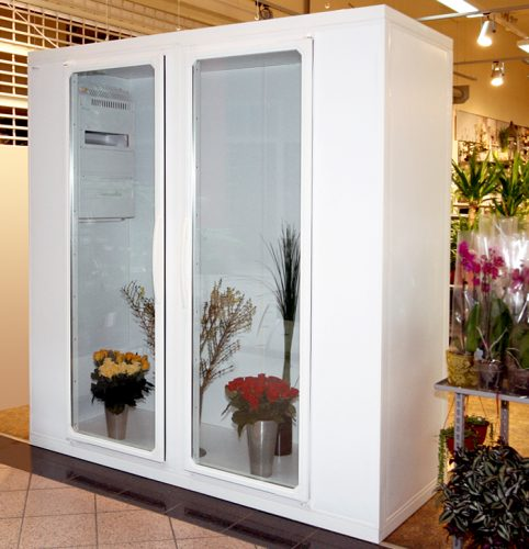 Flower Fridge