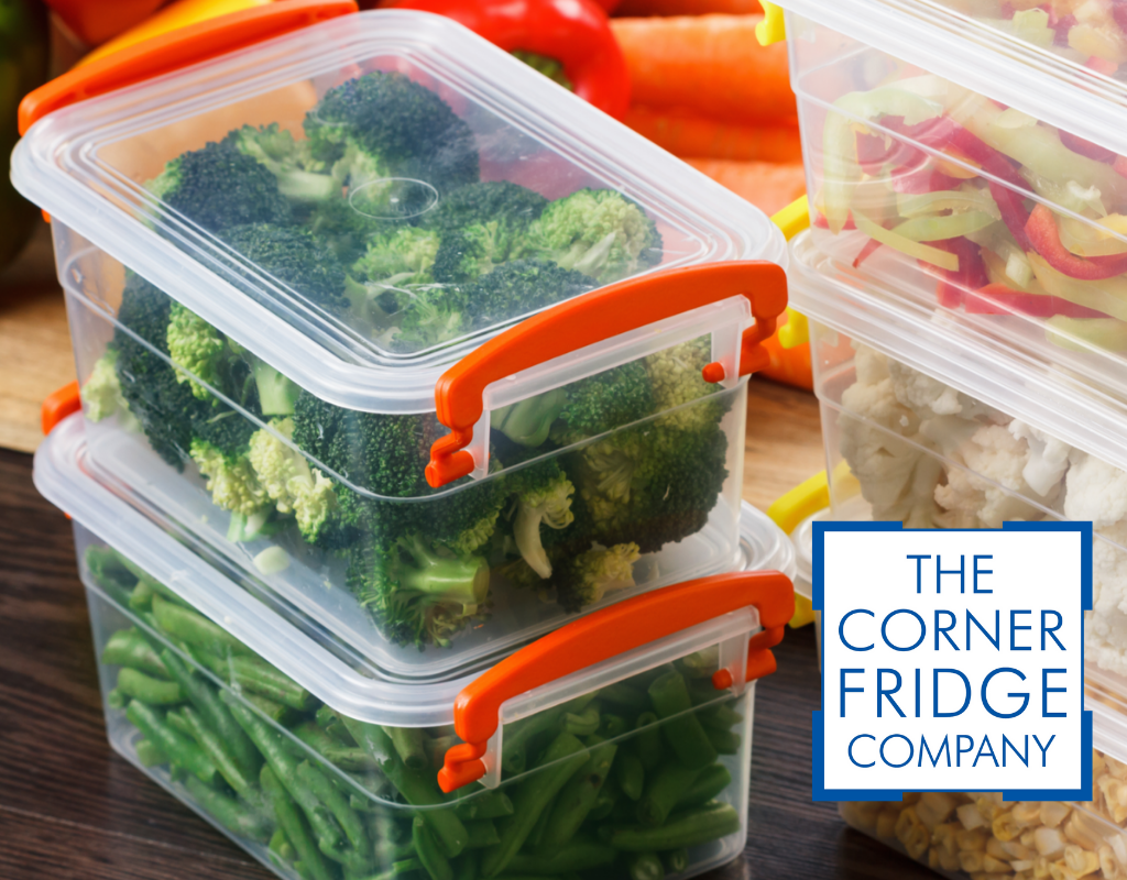 Five Great Ways to Organise Your Refrigerator
