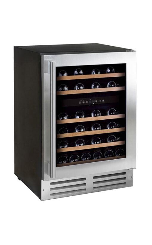 Oslo Range OBIU60 Built-In Under Wine Cabinet