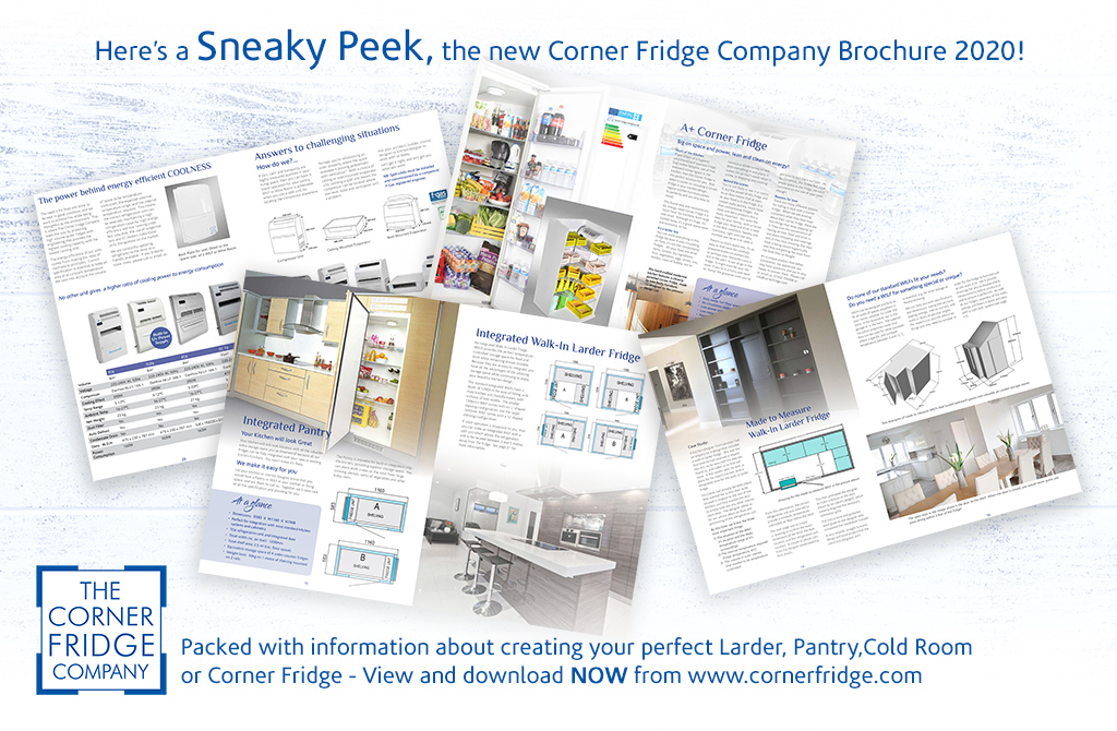 Corner Fridge Brochure 2020